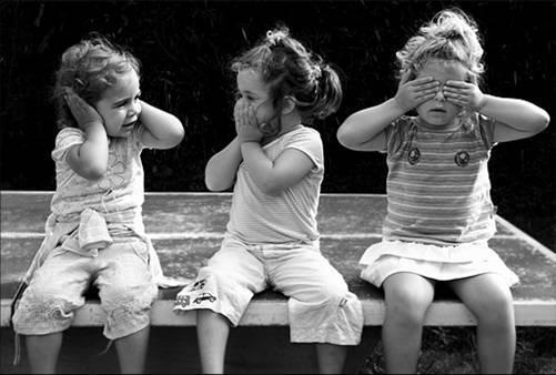 bambini emozioni e parole