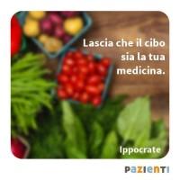 prevenzione alimentazione evidenza