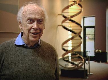 cancro DNA watson
