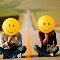 benessere felicità progetto