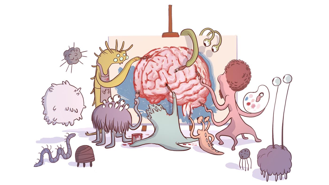 Capasso bioexplorer stress parassiti