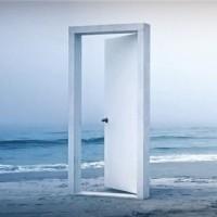 Guarigione porta che si apre da dentro